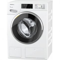 MIELE Lave-linge WWG 700-60 CH Warmwater