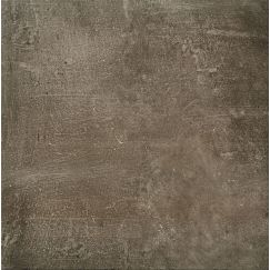 Grès céram Taupe 60/60 cm