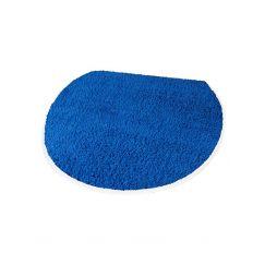 Housse de WC Kansas bleu 47 x 50 cm