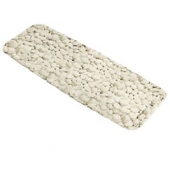 Tapis anti-dérapant Stepstone nature 36 x 92 cm