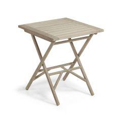 Table Picot gris