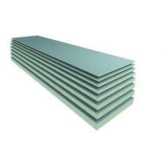 CERMIPLAK PANNEAUX PLAN LONGUEUR 2600 MM 2600x600x80 mm (1.56 m²)