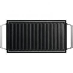 Electrolux E9HL33, Plancha gril plate, Noir