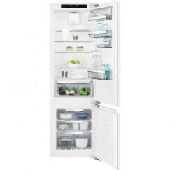 Electrolux IK307BNR Combiné réfrigérateur-congélateur, encastrable