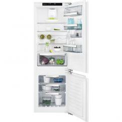 Electrolux IK301BNR Combiné réfrigérateur-congélateur, encastrable