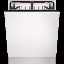 AEG GS60AV, Lave-vaisselle, entièrement intégrable