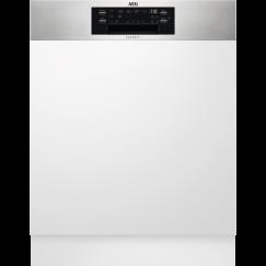 AEG GS60AIM, Lave-vaisselle, intégrable