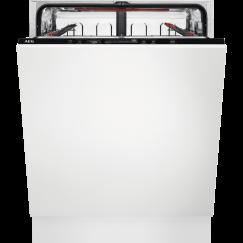 AEG GS60BV, Lave-vaisselle, entièrement intégrable