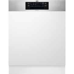 AEG GS60BISM, Lave-vaisselle, intégrable