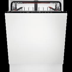 Electrolux GA60GLV, Lave-vaisselle, entièrement intégrable