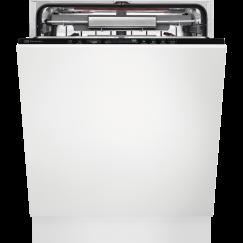 Electrolux GA60GLVS, Lave-vaisselle, entièrement intégrable