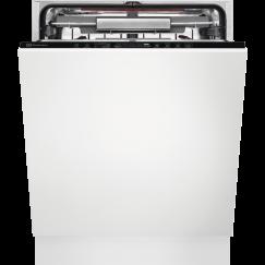 Electrolux GA60SLVS, Lave-vaisselle, entièrement intégrable