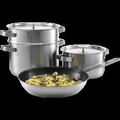 Electrolux E4SS, Set de casserole - 4 pièces
