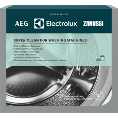 Electrolux M3GCP200, Super clean care box