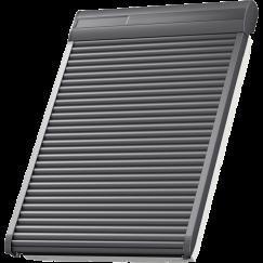 Volet roulant Al 114 cm x 118 cm VELUX INTEGRA® Solar automatique