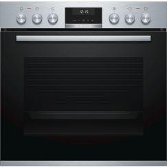Bosch HET557BS1C Cuisinières à encastrer Inox