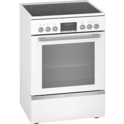 Bosch HKS59A220C Cuisinière électrique indépendant 60cm