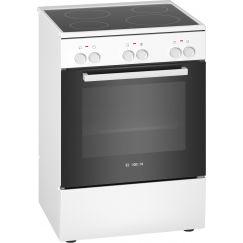Bosch HKL050020C Cuisinière électrique indépendant 60cm