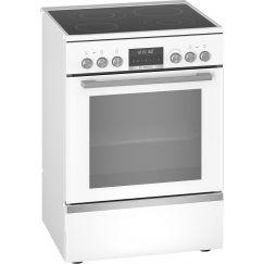 Bosch HKS79R220 Cuisinière électrique indépendant 60cm