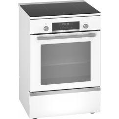 Bosch HLS79R420 Cuisinière électrique indépendant 60cm