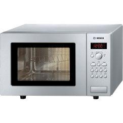 Bosch HMT75G451 Four à micro-ondes avec gril;Inox