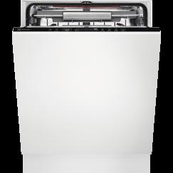 Electrolux GA60GLVS  Lave-vaisselle,  entièrement intégrable