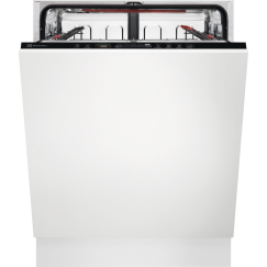 Electrolux GA60GLV  Lave-vaisselle,  entièrement intégrable