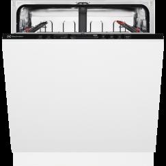 Electrolux GA55SLV  Lave-vaisselle,  entièrement intégrable