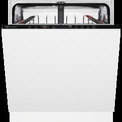 Electrolux GA55GLV  Lave-vaisselle,  entièrement intégrable