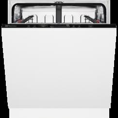 Electrolux GA55LV  Lave-vaisselle,  entièrement intégrable