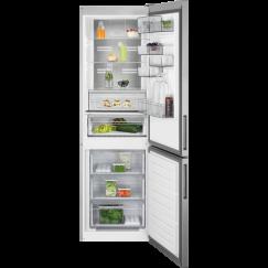 Electrolux SB318NFCN Combiné réfrigérateur-congélateur, indépendant