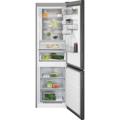 Electrolux SB318NFMS Combiné réfrigérateur-congélateur, indépendant