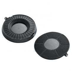 Electrolux MCEF06 Série de filtres à charbon actif standard