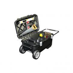 """Chariot à outils mobile """"FatMax"""" Longueur cm: 91, Largeur cm: 52, Haut. cm: 43"""