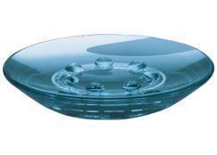 Porte-savon Fortune turquoise