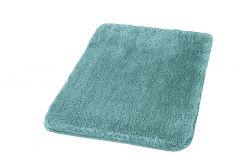 Tapis de bain Relax  turquoise 60 x 100 cm