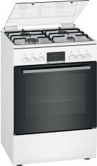 Bosch HXN390D20 Cuisinière électrique / gaz indépendant 60cm