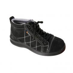"Chaussure montante ""Monza"" noires Grandeur: 39, EN ISO 20345: S3"