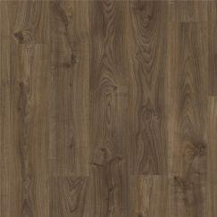 Vinyle à cliquer Balance Chêne cottage brun foncé