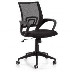Chaise de bureau Ebor noir