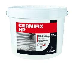 Cermifix HP, 8kg, mortier de résine à très haute performance pour large domaines d'emplois