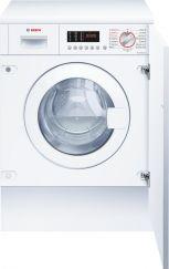 Bosch WKD28542EU Lave-linge séchant