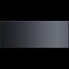 Electrolux WS21SL Tiroir chauffant encastré, miroir