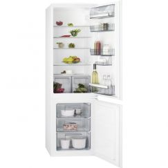 AEG AIK2903R Combiné réfrigérateur-congélateur, encastrable