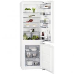 AEG AIK2853L Combiné réfrigérateur-congélateur, encastrable