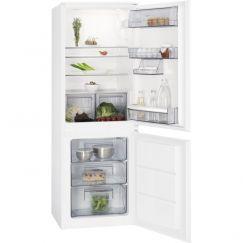 AEG AIK2404L Combiné réfrigérateur-congélateur, encastrable