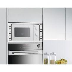 Electrolux MER15-254W, Boîtier d'encastrement, Blanc