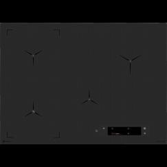 Electrolux GK69FTIFO, Plan de cuisson à induction, Noir