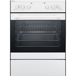Electrolux GHL346WE, Cuisinière encastrable à gaz, Blanc