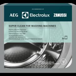 Electrolux M3GCP200, Super clean care box